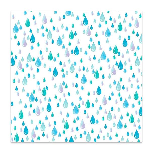 Paper   Rain Puddles