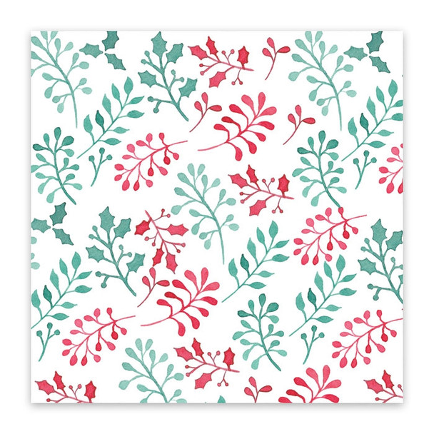 Paper | Holly Berries