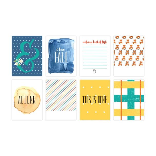 Journaling | Crisp Air 3x4