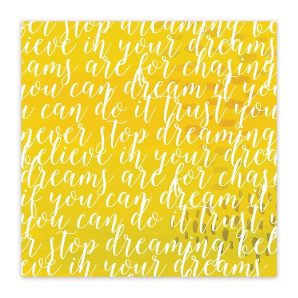 Vellum | Dreamer's Diary