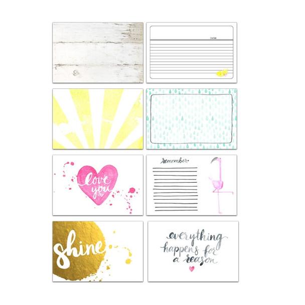 Journaling | Shine 4x6