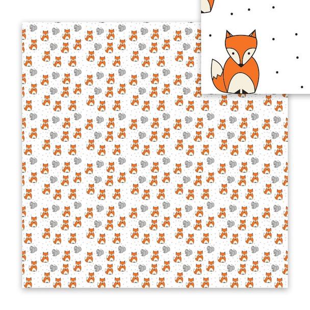 Paper | Feeling Foxy