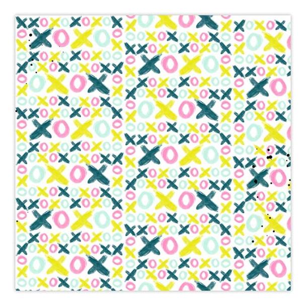 Paper | XOXO
