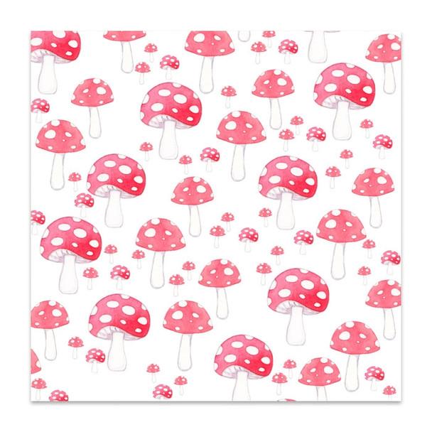 Paper | Toadstools