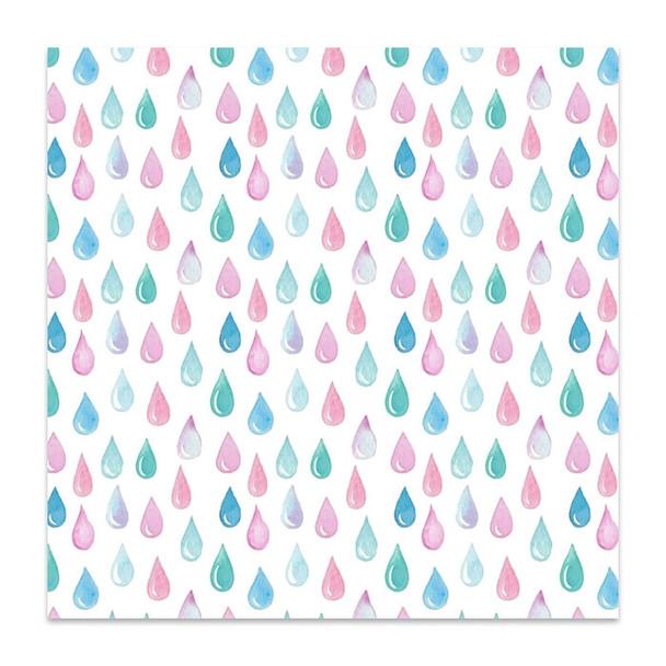 Vellum | Raindrops