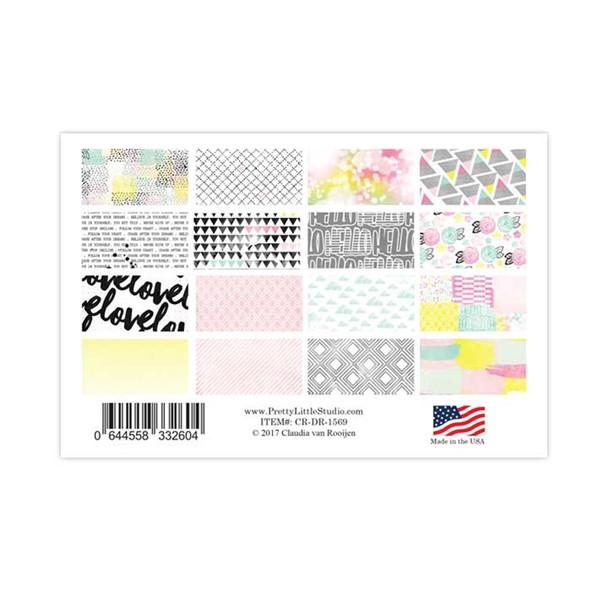 Paper Pack | Dream Big 4x6