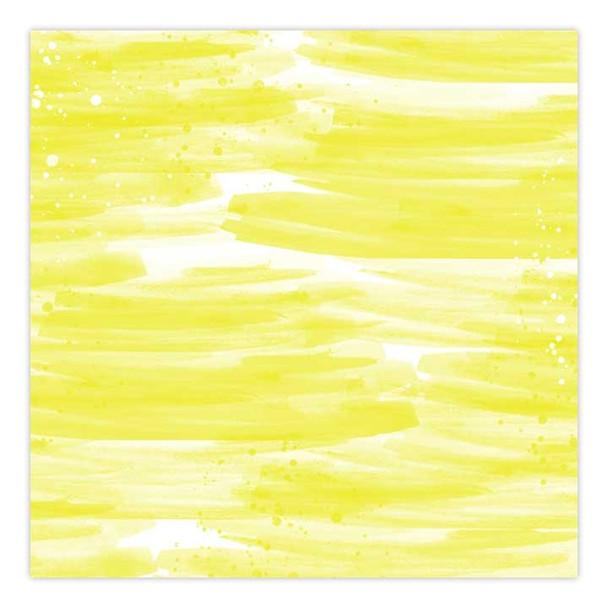 Paper | Cherish - Yellow