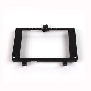 AnamorphX Matte Box Snap On Filter Tray