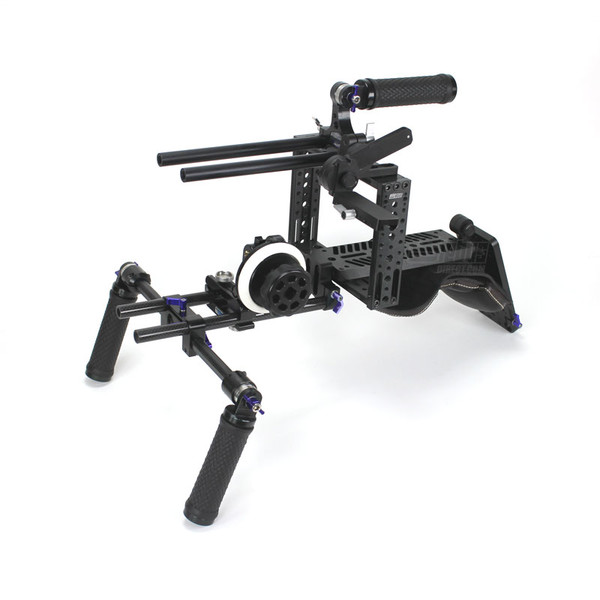 TaG Simple Shoulder Rig