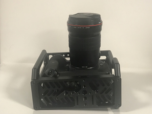 Letus 1DC/1DX Non-Powered Cage