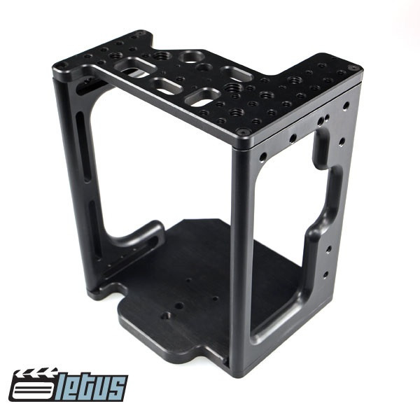 Original Letus C300 Non-Powered Cage