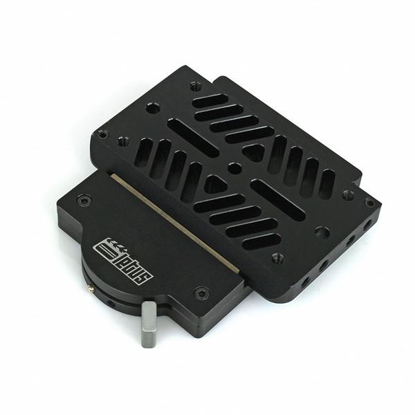 TaG Receiver & Dovetail Kit