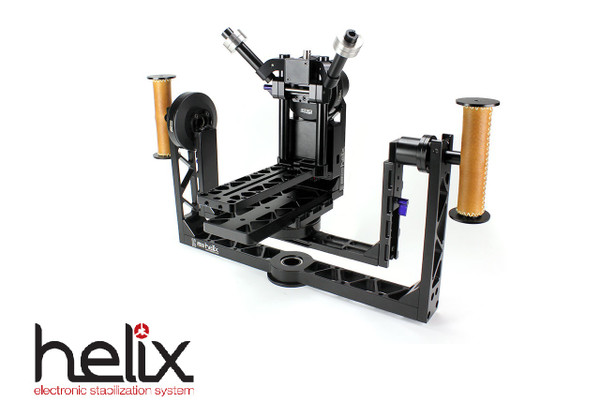 Letus Helix (Aluminum) - Original