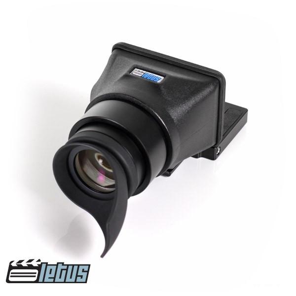 Letus Hawk Nikon D800 Viewfinder - Aluminum