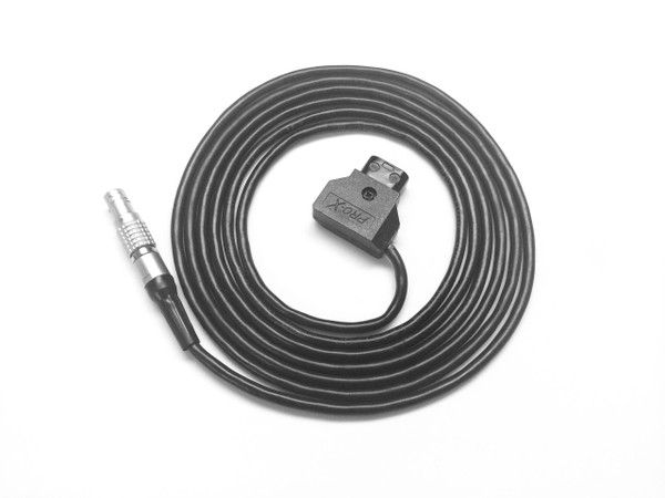 D-Tap to 2-pin Cable