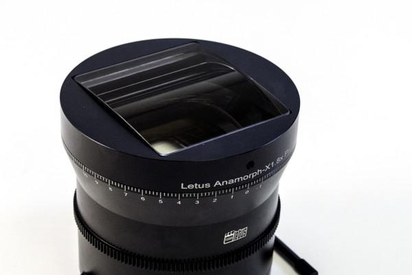 Letus AnamorphX-PRO 1.8X Adapter
