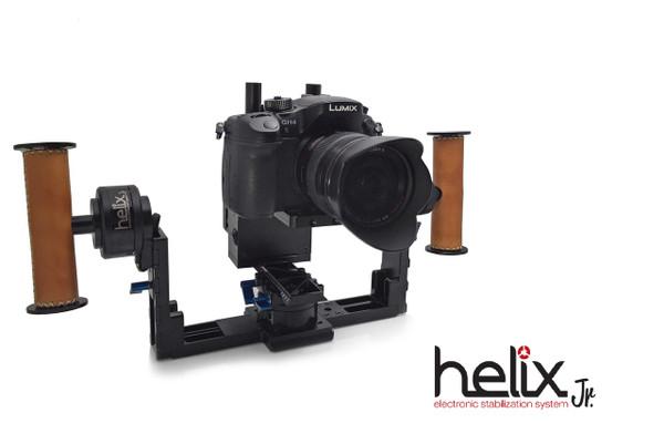Letus Helix Jr. - Magnesium Non-encoded (Refurbished)