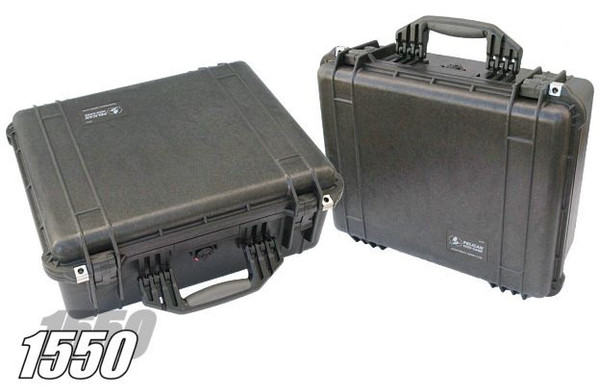 Carrying Case for Helix Jr.