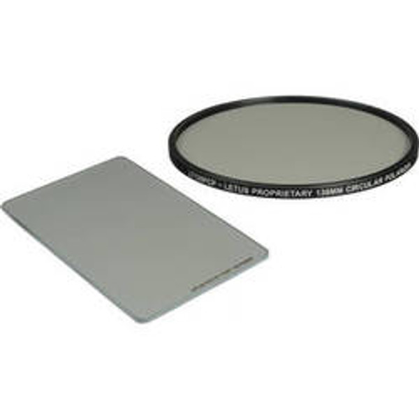 Variable ND / Color Temp Filter Kit