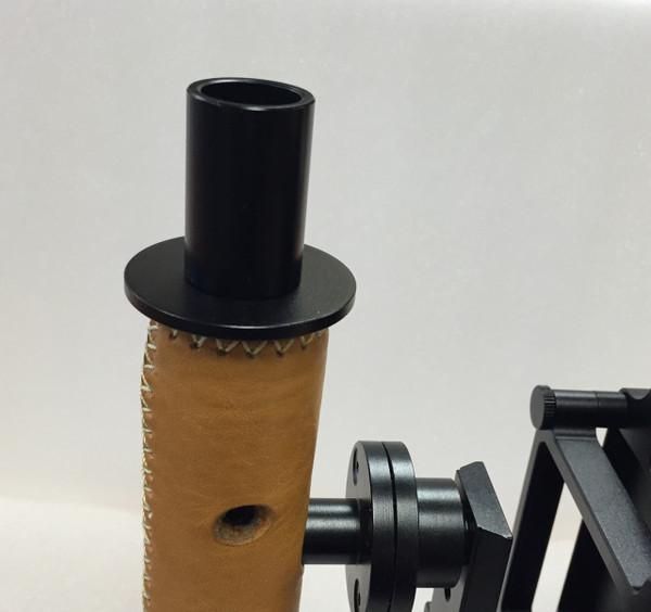 15mm attachment post