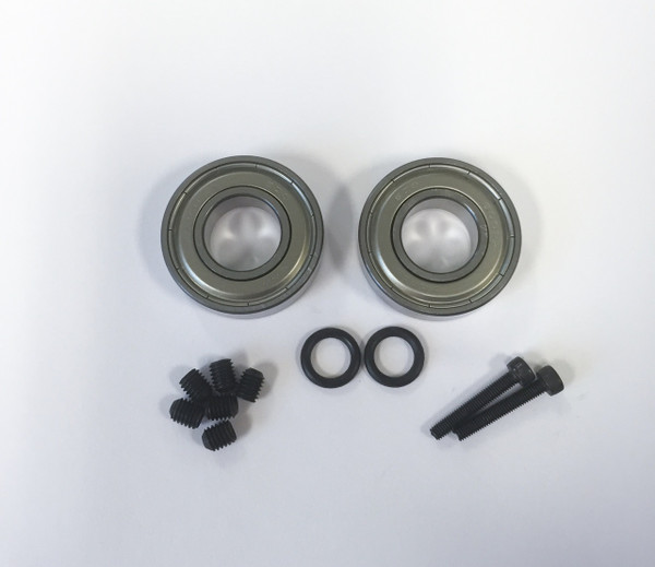 4th axis ball bearing kit