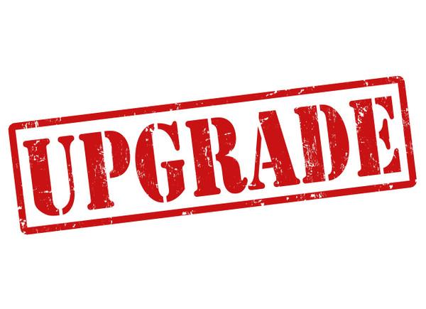 Letus Helix upgrade