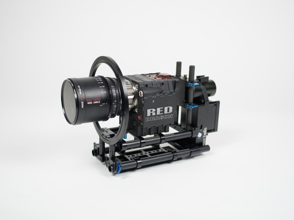 Letus Helix 1-Axis Pro Rental