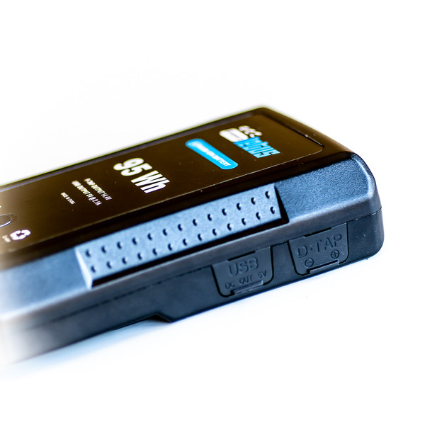 Letus 95WH V-lock battery