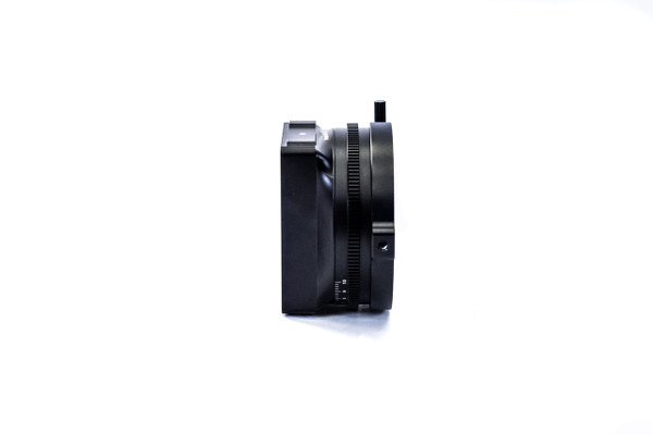 Letus AnamorphX-PRO 1.3X Adapter (No mattebox)