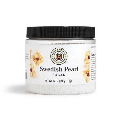 Product Photo 1 Swedish Pearl Sugar