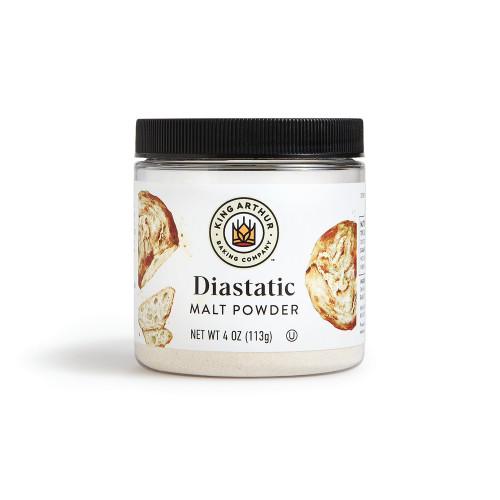 Product Photo 1 Diastatic Malt Powder