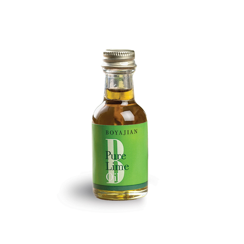 Product Photo 1 Lime Oil   1 oz.