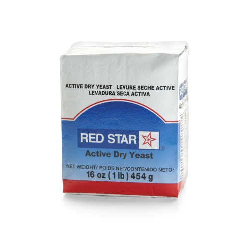 Product Photo 1 Red Star Active Dry Yeast - 16 oz.
