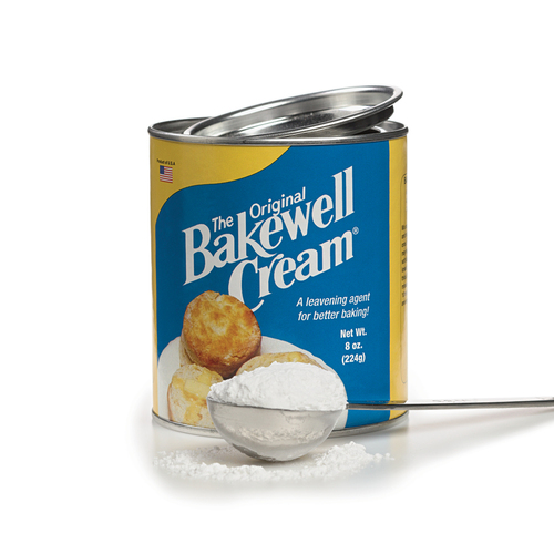Product Photo 1 Original Bakewell Cream - 8 oz.