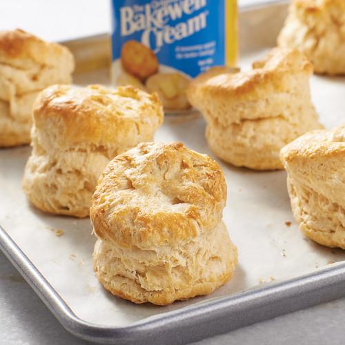 Product Photo 2 Original Bakewell Cream - 8 oz.
