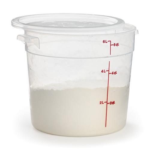 Product Photo 1 Extra Large Dough-Rising Bucket