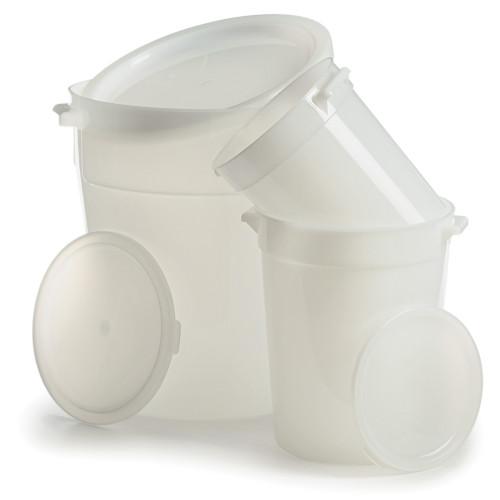 Product Photo 2 Flour Bucket Medium