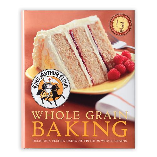 Product Photo 2 King Arthur Flour Whole Grain Baking - Softcover