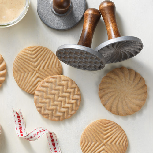 Product Photo 2 Geometric Cookie Stamps