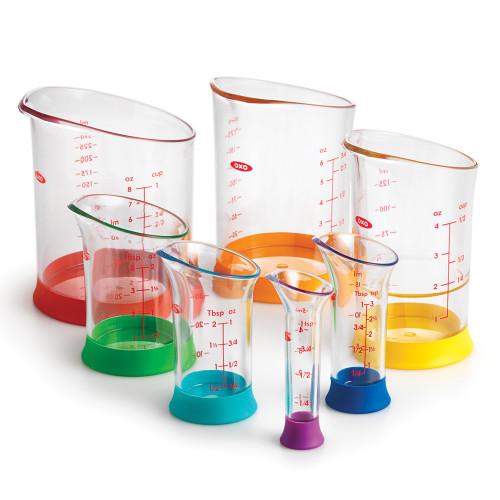 Product Photo 1 Liquid Measuring Beaker Set