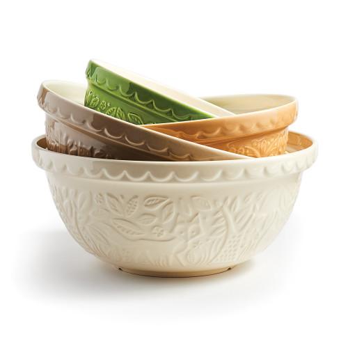 Product Photo 1 Animal Mason Cash Mixing Bowls - Set of 4