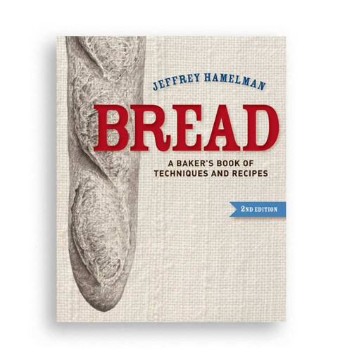 Product Photo 1 Bread. A Baker's Book of Techniques - 2nd Edition