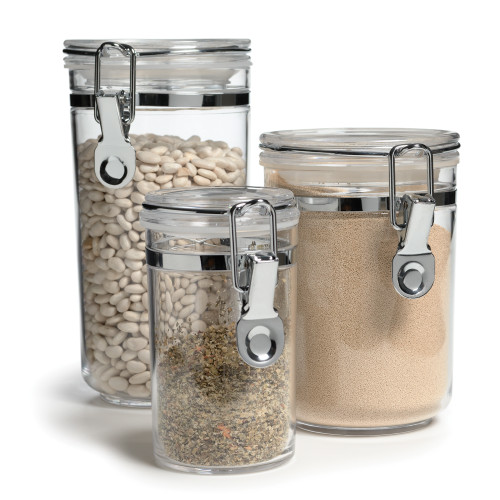 Product Photo 1 Airtight Canister - Set of 3