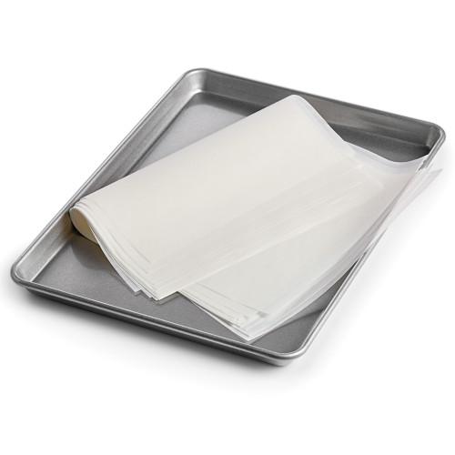 Product Photo 1 Half-Sheet Parchment and Sheet Pan Set