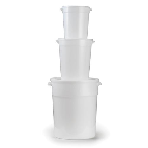 Product Photo 2 Assorted Storage Bucket - Set of 3