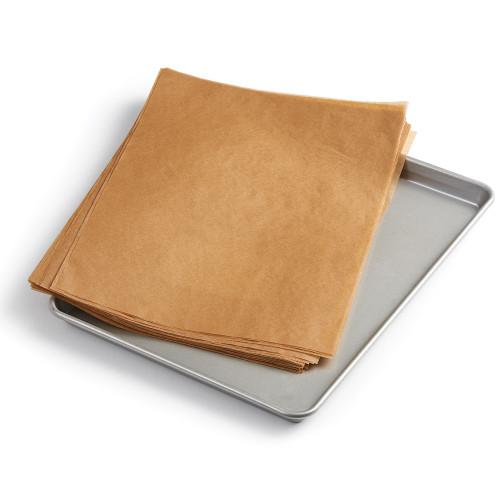 Product Photo 1 Natural Half-Sheet Parchment and Sheet Pan Set