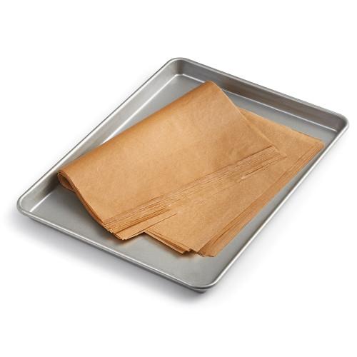 Product Photo 2 Natural Half-Sheet Parchment and Sheet Pan Set