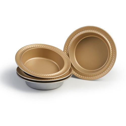 Product Photo 1 Mini Pie Pans-Set of 4