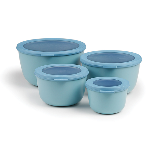 Product Photo 1 Storage Bowls with Lids - Set of 4