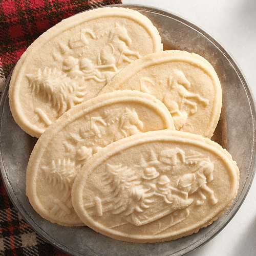 Product Photo 2 Christmas in New England Springerle Mold